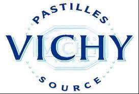 Pastilles Vichy Source